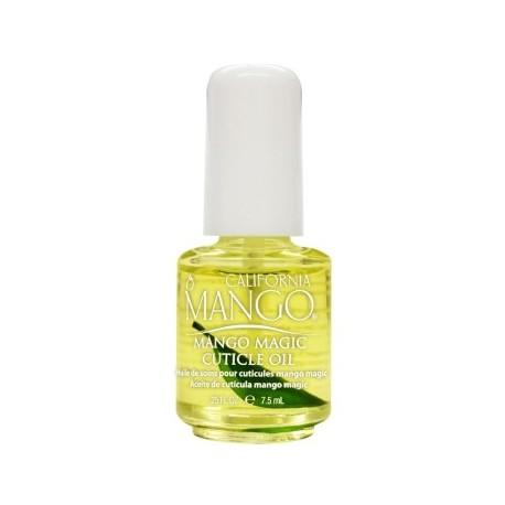 Масло д/кутикулы Сalifornia Mango Magic Cuticle Oil 7.5 мл