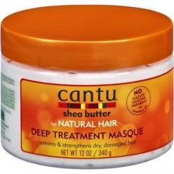 Маcка д/волос глубокого восстановления Канту 340 грамм