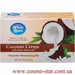 Мыло White Rain Boutique Collection кокос крем 113 грамм