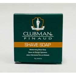 Мило для бритья Clubman Shave Soap 93 грамм