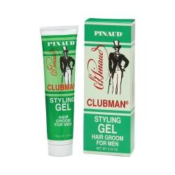 Гель для стайлинга и укладки волос Clubman Shave Soap 93 грамм