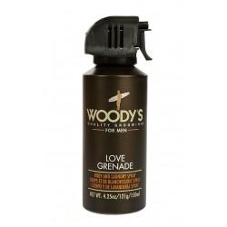 Спрей дезодорант для тела WOODY`S BODY ADN LAUNDRY DEO 150 мл