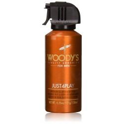 Спрей дезодорант для тела Вудис BODY JUST4PLAY 150 мл