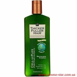 Шампунь Thicker Fuller Hair  восстанавливающий