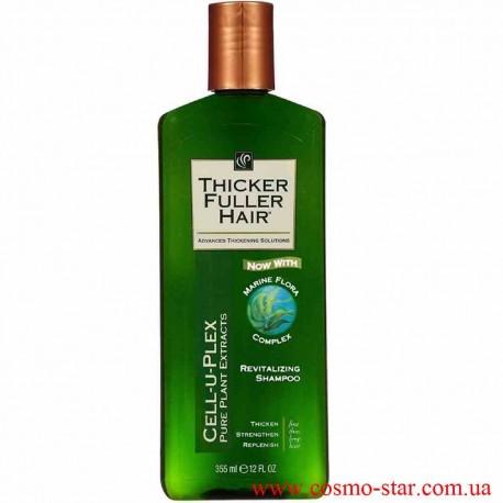 Шампунь Thicker Fuller Hair восстанавливающий 355 мл