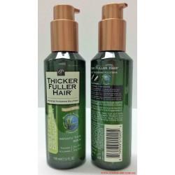 Сыворотка для придания объема Thicker Fuller Hair морской комплекс 148 мл