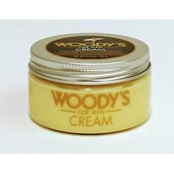 Помадка-крем матовая для укладки волос Вудис 96 грамм