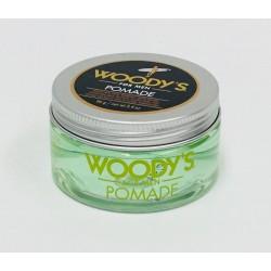 Помадка-вакса матовая для укладки волос Вудис 56.7 грамм