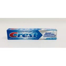 Зубная паста Крест от зубного камня 181 грамм
