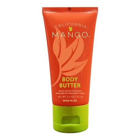 Масло для всего тела Сalifornia Mango body butter 62.5 грамм