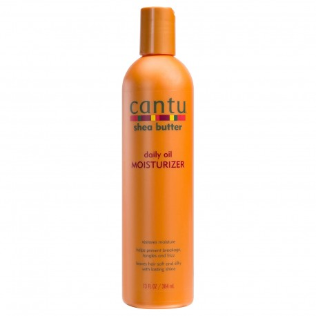 Увлажняющее масло Cantu Daily Oil Moisturizer 384 мл
