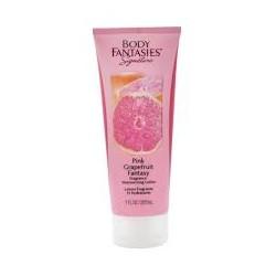 Парфюмированная вода для тела Body Fantasies Pink Grapefruit 236 мл