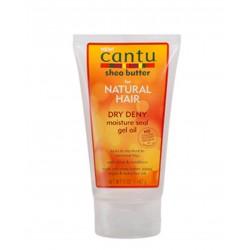 Увлажняющее Гель-Масло для волос Cantu Dry Deny 142 мл