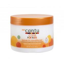 Несмываемый кондиционер для волос детский Cantu Kids Care Leave In Conditioner 283 мл