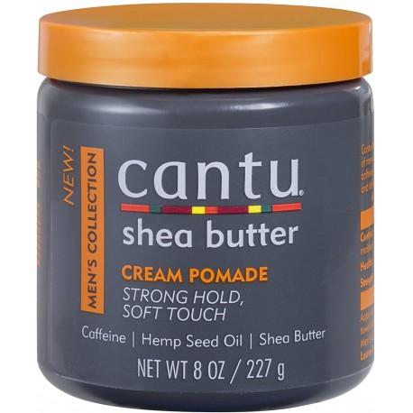 Помадка для укладки волос Cantu Men's Cream Pomade 227 мл