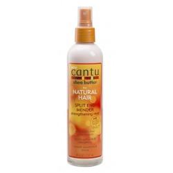Распутывающий спрей для волос Cantu Shea Butter Split End Mender 237 мл