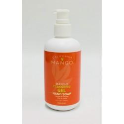 Гель для мытья рук Сalifornia Mango Cleansing Gel Hand Soap 236 мл