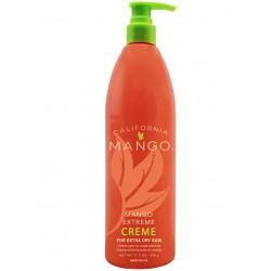 Крем для сухой кожи Сalifornia Mango EXTREME CREME 500 мл