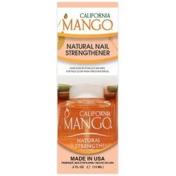 Укрепитель для ногтей Сalifornia Mango Nail Strengthener 15 мл