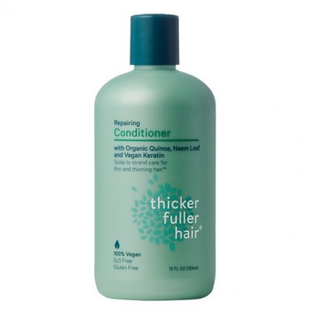 Кондиционер Thicker Fuller Hair 355 мл