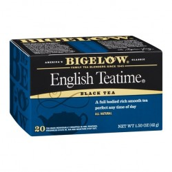 Черный чай Bigelow English Teatime 42 гр