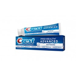 Зубная паста Crest Pro-Health Advanced Whitening 170 грамм