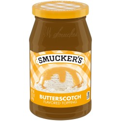 Топпинг для мороженого Smucker's Butterscotch Topping 347 гр