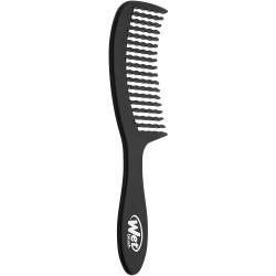 Расческа для распутывания волос Wet Brush Detangling Comb Black