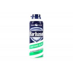 Бальзам для бритья Барбасол успокаивающий алоэ 170 гр