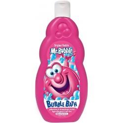 Пена для ванны Mr. Bublle Original с запахом жевательной резинки  480 мл.