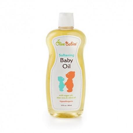 Масло детское Olive Baby смягчающее 355 мл