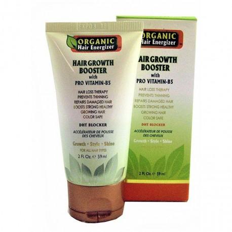 Процедура для волос Organic Hair Booster восстановление 177 мл