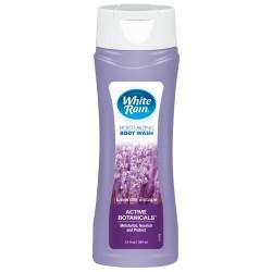 Гель для тела White Rain Lavender Vanilla лаванда 354 мл