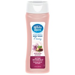 Гель для тела White Rain Body Wash масло ши и орхидея 532 мл