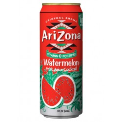 Чай Arizona Tea Watermelon Арбуз 680 мл