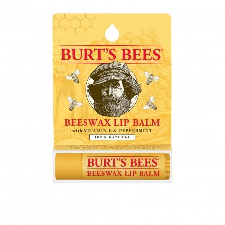 Бальзам для губ Burt's Bees мята и витамин С 4,25 грамм