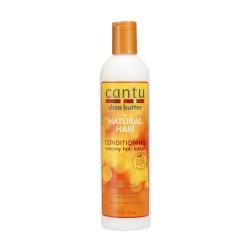 Лосьон-кондиционер несмываемый CANTU SULFAT FREE для кудрявых и вьющихся волос 355 мл
