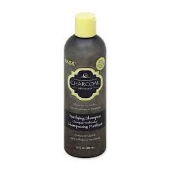 Шампунь Hask Charcoal Purifying Citrus Oil Purifying очищающий с древесным углем 355 мл
