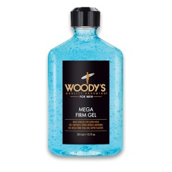 Гель для укладки WOODYS STYLING MEGA FIRM GEL 75 мл.