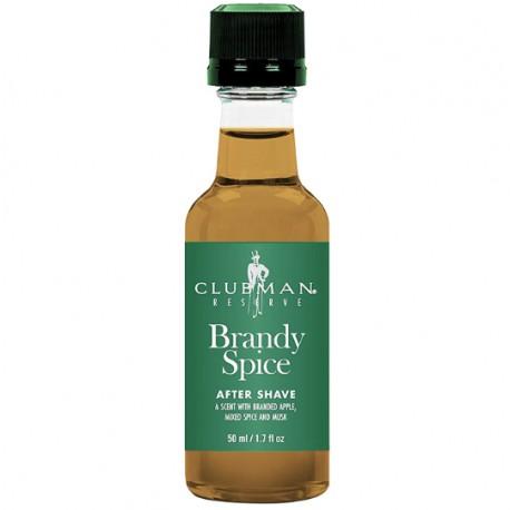 Лосьон после бритья Clubman Brandy Spice бренди 50 мл