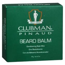Бальзам для бороды Clubman Beard Balsam 59 грамм