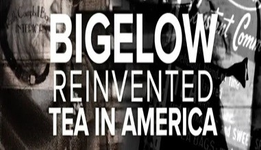 Чай Bigelow - на любой вкус.
